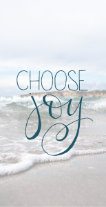 choose joy phone wallpaper ocean 1