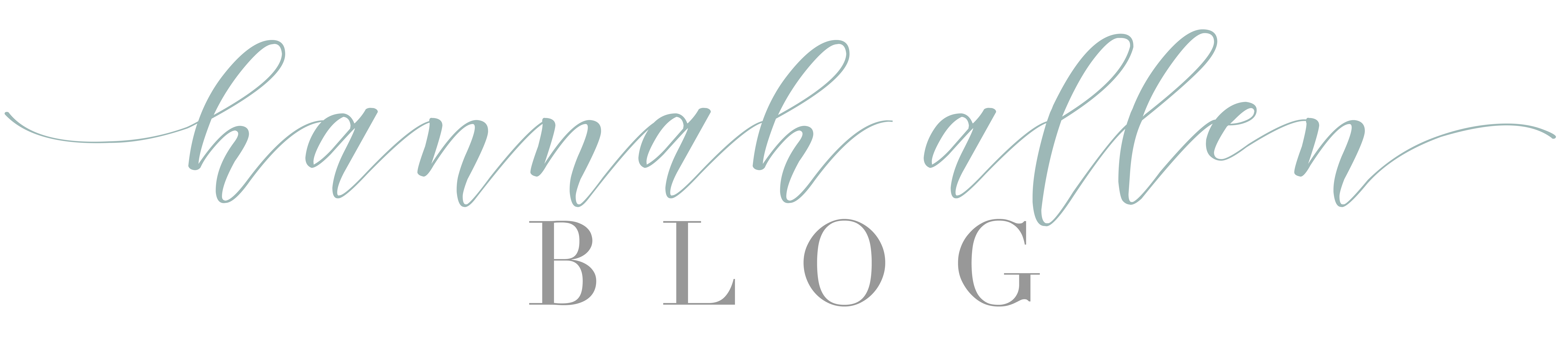 hannah allen blog